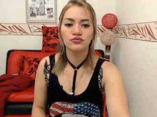CadyWilde webcam