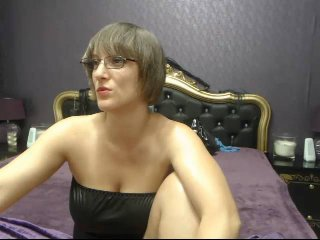 MistressKali webcam